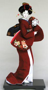 【特価!訳あり品】日本人形 K1006【楽ギフ_包装】【楽ギフ_のし宛書】【楽天市場】