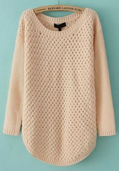 ღ♥♥ღ Fashion Is Life ღ♥♥ღ: Ladies Sweater
