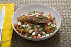 Couscous, Fennel and Couscous recipes on Pinterest