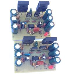 Mini Project For Electronics, Automatic Battery Charger, Electronic Schematics, Stereo Amplifier, Circuit Diagram, Arduino, Techno, Projects, Circuits