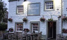 The Fountaine Inn, Linton, North Yorkshire