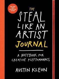 The Steal Like An Artist Logbook Download (Read online) pdf eBook for free (.epub.doc.txt.mobi.fb2.ios.rtf.java.lit.rb.lrf.DjVu)