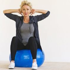 Gym : 4 exercices pour muscler son ventre - Pleine vie