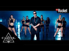De La Ghetto - Fronteamos Porque Podemos ft. Daddy Yankee, Yandel & Ñengo Flow [Official Video] - YouTube