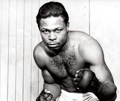 """Archie Moore """"The Old Mongoose"""" record 131 knockouts."""