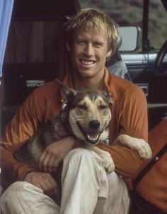 During his dog's last days on earth, this owner made the most moving video tribute. Grab some tissues.