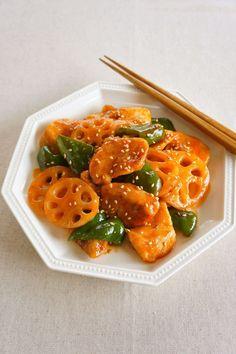 すっぱ甘いがおいしい!「ケチャぽん」だれレシピ | レシピサイト「Nadia | ナディア」プロの料理を無料で検索