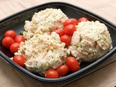 Basic Chicken Salad Recipe | Simple and Classic Chicken Salad
