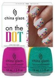 China Glaze Nail PolishOn The Dot Set 81697 >>> Learn more by visiting the image link.