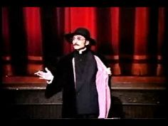 """Problems with Education - Father Guido Sarducci (1970s character best known from Saturday Night Live) presents his solution to the current methods of education - the 5 Minute University.  """"Humorizes"""" the concerns that most educators have regarding retention of concepts."""