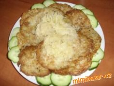 CHLEBOVÉ BRAMBORÁKY:-) Baked Potato, Eggs, Potatoes, Baking, Breakfast, Ethnic Recipes, Food, Morning Coffee, Potato