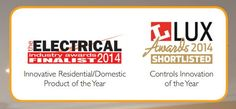 LEDstat from Hamilton makes the finals of the Electrical Industry Awards in 2014!