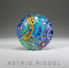 On levels  by Astrid Riedel by AstridRiedel on Etsy