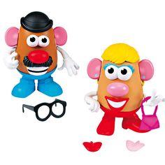 Galerie Mr ou mme patate