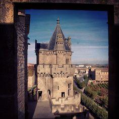 Castillo de Olite, #Navarra