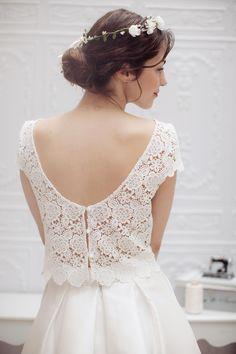 A tout prix et Ma préférence | Robes courtes | Marie Laporte