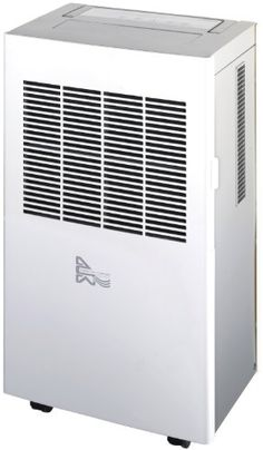 American Comfort ACW100 1,000 BTU Portable Personal Air Conditioner with Dehumidifier and Air Purifier $265