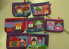 Keiko Goke, darling house small purse