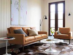 Sofa Raleigh : Salas y sillones de Design Within Reach Mexico