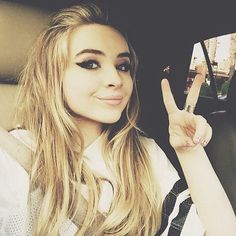 Sabrina Carpenter Actresses People Background Wallpapers on