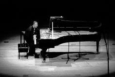 Keith Jarrett, Jazz Piano