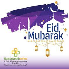 عیدالفطر مبارک، Happy Eid ul Fitar 2020 All Muslims Happy Eid, Eid Mubarak, Muslim, Clinic, Store, Instagram, Larger, Islam, Shop