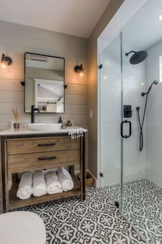 Awesome master bathroom ideas (26)