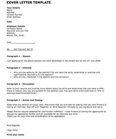 Sample Cover Letter Doc Topmost Photos Most Effective
