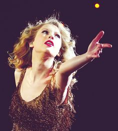 Taylor Swift | The Story of Us | Speak Now | Speak Now Tour