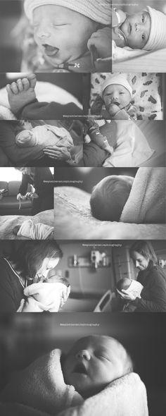 Fresh 48 Newborn Photography, Birth Photographer Laura Short  www.laurashort.com