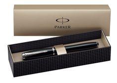 Parker S0850490 Tintenroller Urban London Cab C.C, Strichbreite F, schreibfarbe…