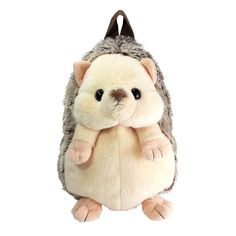 Fluffies Backpacks 2