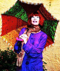 Rita Lee em 1999. Veja também: http://semioticas1.blogspot.com.br/2012/02/ovelha-negra.html