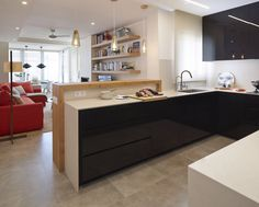 Come dar vita alla perfetta cucina moderna (di Sabrina Tassini)