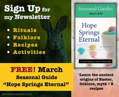March Guide - Hope S