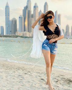 Indian Tv Actress, Actress Pics, Hot Actresses, Hollywood Actresses, Krystal Dsouza, Jacqueline Fernandez, Bollywood, White Shorts, Photo Galleries