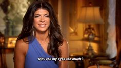 """19 Ways Your Marketing Department Is Like """"The Real Housewives"""" New Jersey Quotes, Real Housewives Quotes, Kathy Wakile, Housewife Quotes, Epic One Liners, Teresa Giudice, Bravo Tv, Housewives Of Beverly Hills, Tv Quotes"""
