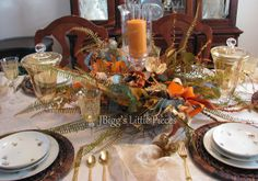 JBigg's Little Pieceshttp://jbiggslittlepieces.blogspot.com/2013/11/thanksgiving-with-harmony.html