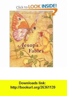 Aesops Fables A Classic Illustrated Edition (9780811885560) Hans Christian Andersen, R. and Higton B. Ash , ISBN-10: 0811885569  , ISBN-13: 978-0811885560 ,  , tutorials , pdf , ebook , torrent , downloads , rapidshare , filesonic , hotfile , megaupload , fileserve