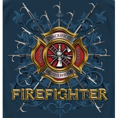 Firefighter Brotherhood T-shirt | Firefighter Apparel | Firefighter.com