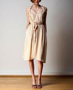 Alasdair Twist Dress at French Garment Cleaners