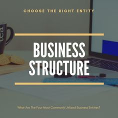 Business Structure - Do you know how to choose the right structure for your business? Each business structure should be evaluated from a bookkeeping perspective. Learn how to choose the right structure for your business. Choose The Right, Learning, Business, Studying, Teaching, Store, Business Illustration, Onderwijs