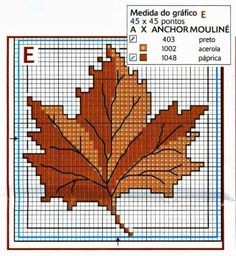 Brilliant Cross Stitch Embroidery Tips Ideas. Mesmerizing Cross Stitch Embroidery Tips Ideas. Fall Cross Stitch, Cross Stitch Tree, Cross Stitch Heart, Cross Stitch Borders, Cross Stitch Flowers, Cross Stitch Designs, Cross Stitching, Cross Stitch Embroidery, Embroidery Patterns