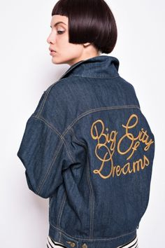 FrontRowShop: Search For denim