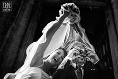 Collection 21 Fearless Award by DANIELE VERTELLI - Italy Wedding Photographers