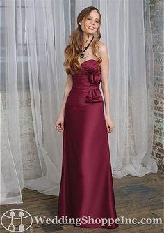 Mori Lee Bridesmaid Dress 634 $148.00