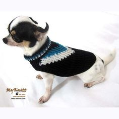 Personalized Dog Jersey Port Adelaide Football Club by myknitt