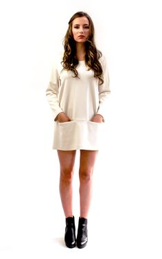 This would make a great class! Saiph Tunic - School Pack