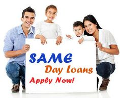 The best and simple way to obtain same day loans..