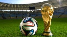 Al via il nuovo sondaggio di Gioconewsplayer.it: chi vincerà il campionato del mondo di calcio Brasile 2014